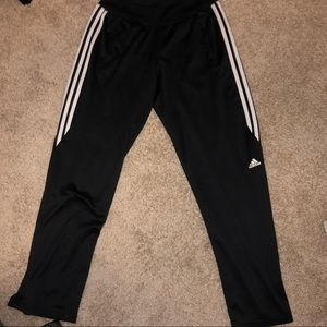 Adidas thermo system pants